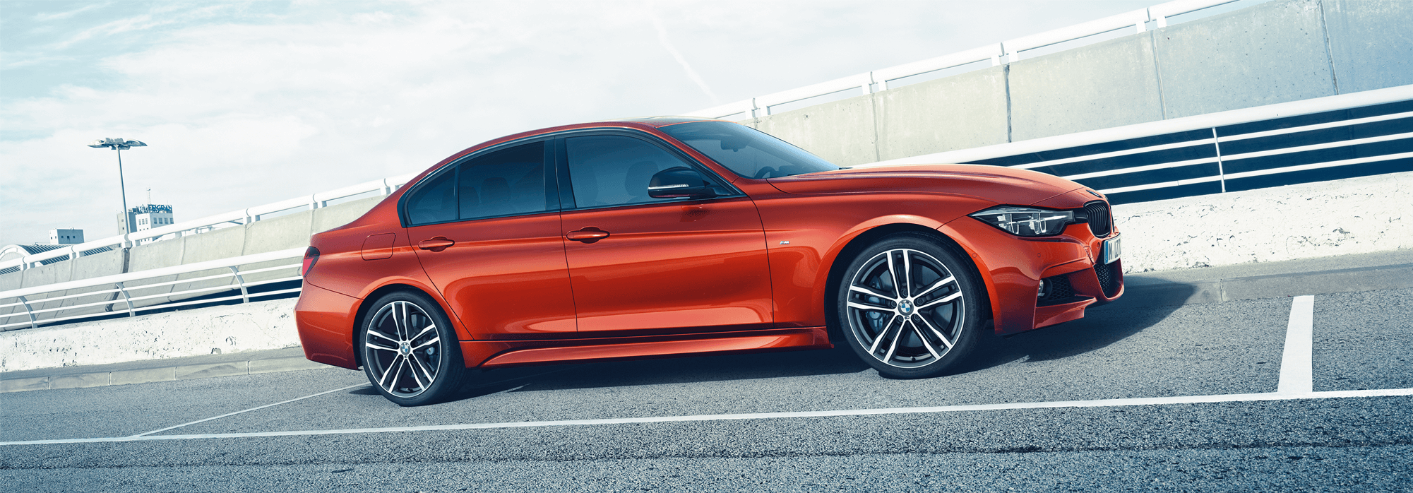 bmw 3 serie lease